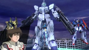 Mobile Suit Gundam: Extreme VS Force Launching in North America on July 12