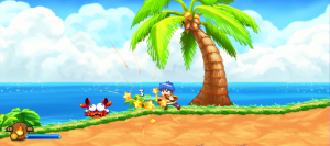 Here's the Debut Gameplay for Monster Boy and the Cursed Kingdom