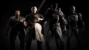 Bo Rai Cho, Leatherface, Tri-Borg, and Xenomorph Joining Mortal Kombat X in Early 2016