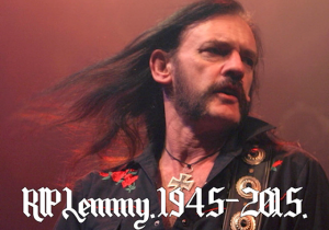 Lemmy Kilmister Dies at 70, Amiga Classic Motörhead is Converted and Re-Released in Tribute
