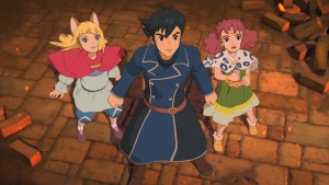 """Ni no Kuni II is a """"Huge Improvement to the First Game"""""""