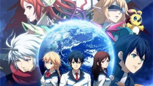 Phantasy Star Online 2 is Coming West – in Anime Form
