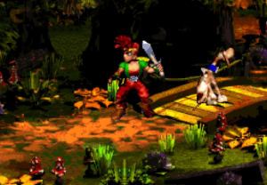 Rare Unveils Footage of Cancelled SNES RPG Project Dream