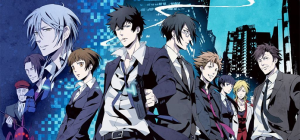 Psycho-Pass: Mandatory Happiness launches April 27 on PC