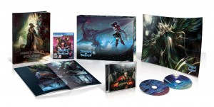 Limited Edition for Stranger of Sword City on PS Vita Revealed