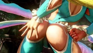 Due to Outside Criticism, Capcom Censored Street Fighter V to Avoid Offending People