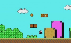 Here is What Super Mario Bros 3 Would Have Looked Like on The PC