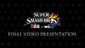 Nintendo's Smash Direct to Air on December 15