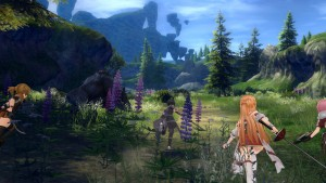 Sword Art Online: Hollow Realization Set for Fall 2016 Western Release