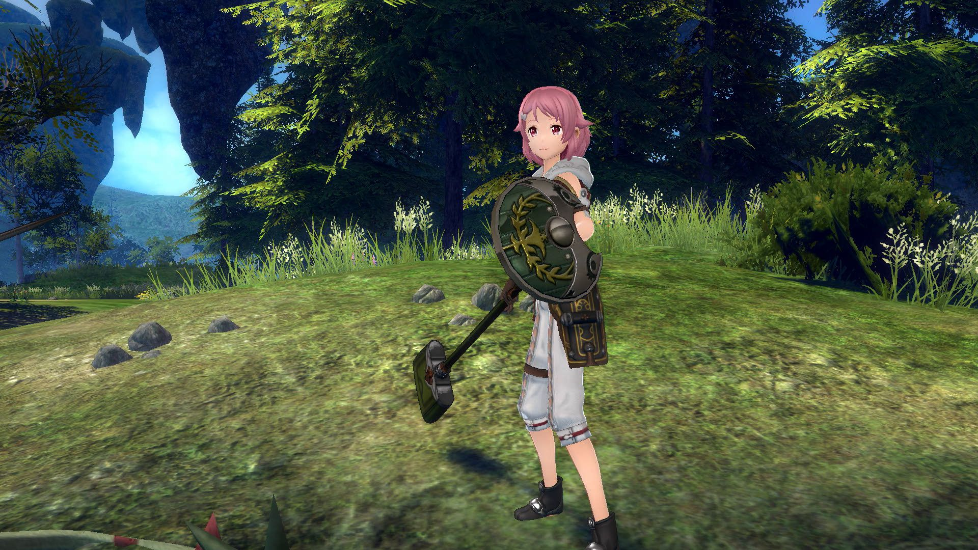 Hollow realization dating