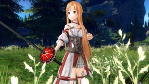 Sword Art Online: Hollow Realization Coming West on PS4, PS Vita, in 2016