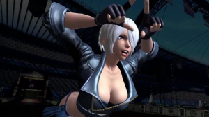 Billy Kane, Kula, King, Angel, and Ralf Confirmed for The King of Fighters XIV