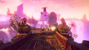 Trine 3: The Artifacts of Power Launching for PS4 on December 22