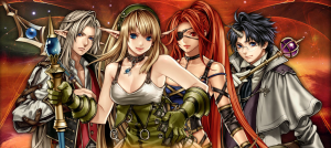 Wizardry: Labyrinth of Lost Souls PS Vita Trophies are Spotted