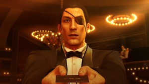 New Yakuza 0 Trailer Introduces Goro Majima