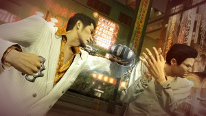 Yakuza 0 Hands-on English Preview