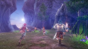 Official Gameplay Trailer for Ys VIII: Lacrimosa of Dana on PS4