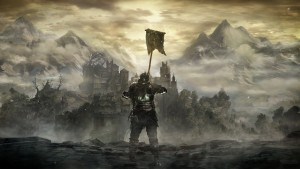 Dark Souls III Gets a Bunch of New Screens and High-Res Art