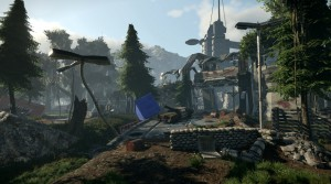 Steam Page For Piranha Byte's RPG Elex Goes Live, Minimum Requirements Revealed