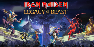 Iron Maiden Creates A Free-To-Play Mobile RPG