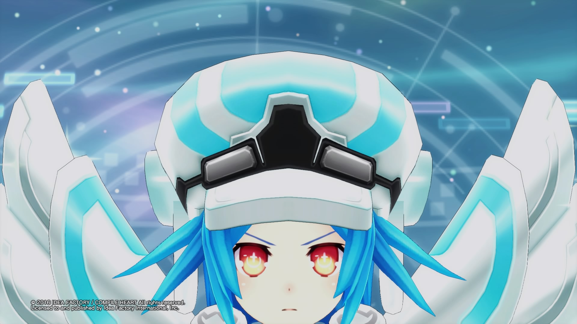 Get a Look at the NEXT Forms of the Goddesses in Megadimension ...