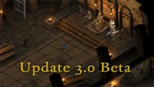 Beta Patch 3.0 Now Available For Pillars OF Eternity