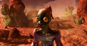 Oddworld: New 'n' Tasty Might Be Getting a Physical PS Vita Release