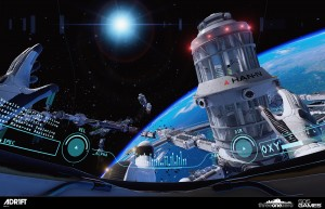 Adr1ft is Launching on March 28 for PC and Oculus Rift