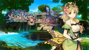 See Ayesha in Atelier Shallie Plus: Alchemists of the Dusk Sea