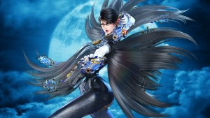 Bayonetta 1 and 2 Coming to Nintendo Switch on February 16, 2018
