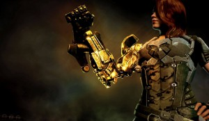 Bombshell Goes Gold, PC Release Set for January 29