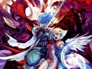 Breath of Fire 3 is Coming to PSN this February