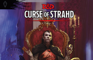 Ravenloft Returns To D&D