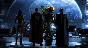 DC Universe Online is Heading to Xbox One in the Spring, PC/PS4 Cross-Play Incoming