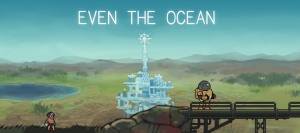 Even the Ocean Brings Dreamy and Mysterious Worlds to PC and Mac in 2016