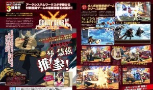 Guilty Gear Xrd: Revelator Launches May 26 in Japan, Newcomer Kum Haehyun Revealed