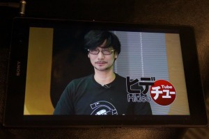 Hideo Kojima Teases New HideoTube Video Series