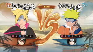 See Old and New Generations Fight in Naruto Shippuden: Ultimate Ninja Storm 4 Gameplay
