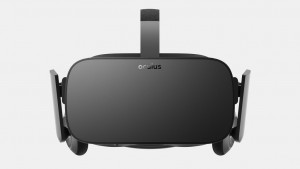 The Oculus Rift is Priced at $599