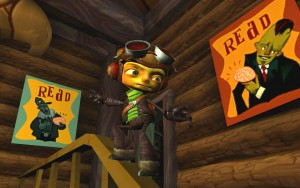 The Original Psychonauts is Coming to PlayStation 4 this Spring