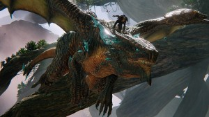 New Multiplayer Trailer For Scalebound, PC Version Confirmed