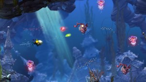 Insomniac Games Reveal Song of the Deep, Published by GameStop