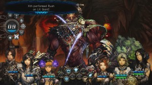 Stranger of Sword City Launching in March on Xbox One, Game Also Rated for PC