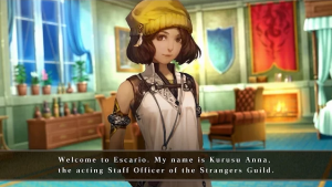 Debut English Trailer for Stranger of Sword City on Xbox One