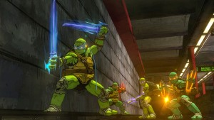 First Trailer and Details for Teenage Mutant Ninja Turtles: Mutant in Manhattan