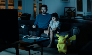 Pokemon's 20th Anniversary Super Bowl Commercial is Revealed