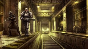 UnderRail Review – Fallout Meets Dungeon Crawling