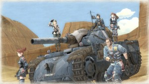 Valkyria Chronicles Remastered Set for May 17 in North America and Europe