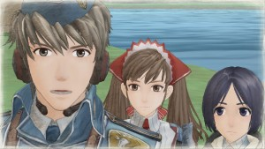 Sega Confirms Valkyria Chronicles Still Ongoing, Valkyria Revolution is Like Parallel Series