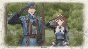 Valkyria Chronicles Remastered Review: Let's Go Squad 7!